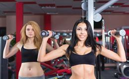 Ефективне схуднення для дівчат: тренування в домашніх умовах