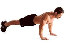 Вправи для схуднення чоловіків: принципи тренувань