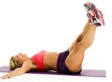 Як прибрати боки на талії: комплекс вправ