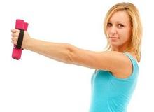 Особливості виконання вправи для жінок