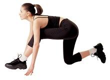 Найефективніші вправи для схуднення для жінок