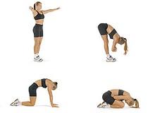 Вправи для схуднення живота: поради тренерів