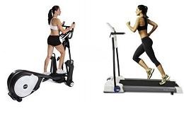 Вправи на тренажерах: як схуднути?