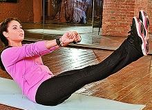 Найефективніші вправи з Утяшевой для схуднення