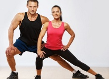 Система Табата для схуднення: особливості виконання