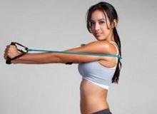 Ефективні вправи Табата для жінок