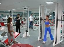 Ефективні вправи в тренажерному залі для дівчат