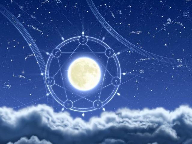Для вибору дня стрижки ви сміливо можете орієнтуватися по сузір'ї Місяця.