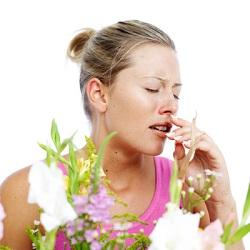 Алергія - метод боротьби з нею.