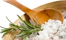 Яку сіль для ванн для схуднення вибрати?