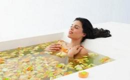 Види домашніх ванн для схуднення