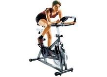 Ефективні для схуднення заняття на велотренажері