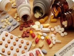 Лікарське лікування пієлонефриту