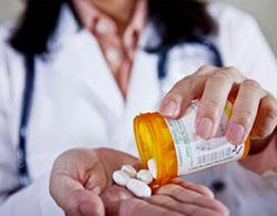 Антибіотики від пієлонефриту