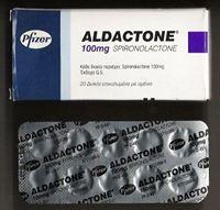 Спіронолактон (Алдактон)